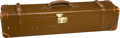 Arms Accessories, Purdey Leather Two Gun Motor Case....