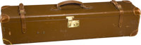 Purdey Leather Two Gun Motor Case