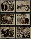 """Movie Posters:Horror, The Leopard Man (RKO, 1943). Photos (8) (8"""" X 10""""). Horror.. ...(Total: 8 Items)"""