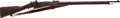 Long Guns:Bolt Action, French Remington Model 1907/15 Bolt Action Military Rifle....
