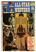 Bronze Age (1970-1979):Western, All-Star Western #10 (DC, 1972) Condition: VF....