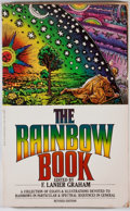 Books:Metaphysical & Occult, Four books on Cosmology, The Zodiac, and Rainbows, including: F. Lanier Graham, editor. The Rainbow Book. Ne... (Total: 4 Items)