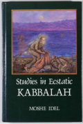 Books:First Editions, Moshe Idel. Studies in Ecstatic Kabbalah. [Albany]: StateUniversity of New York, [1988]. First edition. Octavo. 178...