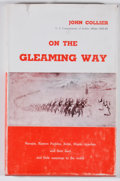 Books:First Editions, John Collier. On the Gleaming Way. Denver: Sage Books,[1962]. First Sage edition. Octavo. Publisher's binding and d...