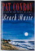 Books:Signed Editions, Pat Conroy. SIGNED. Beach Music. New York: Doubleday, [1995]. First edition, first printing. Signed by Conroy on title p...