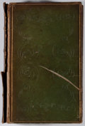 Books:First Editions, Jared Sparks. The Life of George Washington. Boston: Ferdinand Andrews, 1839. First edition. Octavo. 562 pages. ...