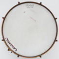 Musical Instruments:Drums & Percussion, Vintage Ludwig Black Beauty Snare Drum ...
