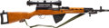 Long Guns:Semiautomatic, Norinco SKS Semi-Automatic Rifle....