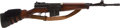Long Guns:Semiautomatic, MAS Model 1949-1956 Semi-Automatic Rifle....