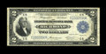 Fr. 760 $2 1918 Federal Reserve Bank Note Very Fine. The market for Large Size currency has all but exhausted the supply...