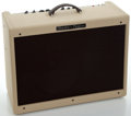Musical Instruments:Amplifiers, PA, & Effects, Recent Fender Hot Rod Deluxe Blonde Guitar Amplifier, Serial Number#B-222845....
