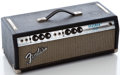 Musical Instruments:Amplifiers, PA, & Effects, 1970's Fender Bassman 50 Silverface Amplifier Head, Serial Number#A66150....