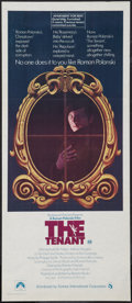 "Movie Posters:Thriller, The Tenant (Paramount, 1976). Australian Daybill (13"" X 30""). Thriller.. ..."