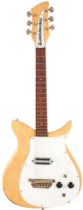 Musical Instruments:Electric Guitars, 1964 Rickenbacker 1000 Mapleglo Solid Body Electric Guitar, SerialNumber #979....