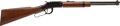 Long Guns:Single Shot, Ithaca Model 29 Lever Action Single Shot Rifle....