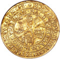 German States:Hamburg, German States: Hamburg. Free City gold 2 1/2 Ducats ND (1553-1673),...