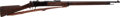 Long Guns:Bolt Action, French Model 1886/M93 Lebel Bolt Action Rifle....