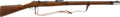 Long Guns:Bolt Action, German Model 71/84 Bolt Action Rifle....