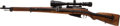 Long Guns, 7.62x54 Mosin-Nagant Model 1891/30 Military Rifle with LaterTelescopic Sight....