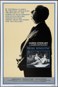 """Movie Posters:Hitchcock, Rear Window and Other Lot (Universal, R-1983). One Sheets (2) (27"""" X 41""""). Hitchcock.. ... (Total: 2 Items)"""