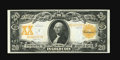 Large Size:Gold Certificates, Fr. 1186 $20 1906 Gold Certificate Gem New. Excellent margins, fullbright and flashy colors, and deep embossing all come to...