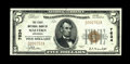 Malvern, AR - $5 1929 Ty. 1 The First NB Ch. # 7634 A lovely note which is every bit as nice as the example from here w...