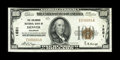 National Bank Notes:Colorado, Denver, CO - $100 1929 Ty. 1 The Colorado NB Ch. # 1651. A handfulof two and three digit $100's are known on this bank,...