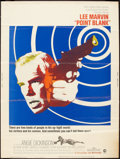 "Movie Posters:Crime, Point Blank (MGM, 1967). Poster (30"" X 40""). Crime.. ..."