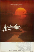 "Movie Posters:War, Apocalypse Now (United Artists, 1979). One Sheet (27"" X 41"")Advance. War.. ..."