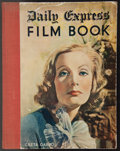 Movie Posters:Miscellaneous, Daily Express Film Book (Daily Express Publications, 1935). Book. Miscellaneous.. ...