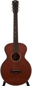 Musical Instruments:Acoustic Guitars, 1928 Gibson L-0 Natural Acoustic Guitar, #9004....