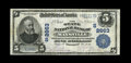National Bank Notes:Kentucky, Maysville, KY - $5 1902 Plain Back Fr. 598 The State NB Ch. #(S)2663. We've sold this note twice before. First, at our ...