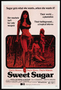 "Movie Posters:Bad Girl, Sweet Sugar (Dimension Pictures, 1972). One Sheet (27"" X 41""). BadGirl. ..."