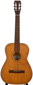Musical Instruments:Acoustic Guitars, 1960's Kay Natural Classical Guitar....