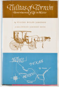 Books:First Editions, Tulitas Jamieson and Evelyn Payne. Tulitas of Torreon:Reminiscences of Life in Mexico. El Paso: Texas WesternPress...