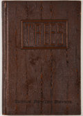 Books:First Editions, Samuel Rawlins Stevens. Trees. Dallas: Cecil Baugh, [1940].First edition. Octavo. Publisher's binding with mild rub...