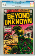 Silver Age (1956-1969):Science Fiction, From Beyond the Unknown #1 Twin Cities pedigree (DC, 1969) CGC NM/MT 9.8 White pages....
