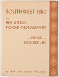 Books:First Editions, Gar and Maggy Packard. Southwest 1880: with Ben Wittick, PioneerPhotographer of Indian and Frontier Life. Santa Fe:...