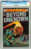 Silver Age (1956-1969):Science Fiction, From Beyond the Unknown #3 Twin Cities pedigree (DC, 1970) CGC NM/MT 9.8 White pages....