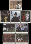 "Movie Posters:Drama, Feast of July (Buena Vista, 1995). International Lobby Card Set of 8 (11"" X 14""). Drama.. ... (Total: 8 Item)"
