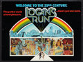 """Movie Posters:Science Fiction, Logan's Run (MGM, 1976). Deluxe Lobby Card Set of 12 (11"""" X 14"""") & Promotional Card (9"""" X 12""""). Science Fiction.. ... (Total: 13 Items)"""