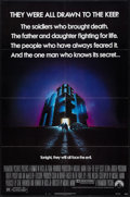 """Movie Posters:Horror, The Keep & Other Lot (Paramount, 1983). One Sheets (2) (27"""" X 41""""). Horror.. ... (Total: 2 Items)"""