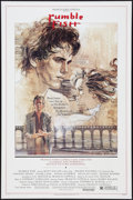 "Movie Posters:Drama, Rumble Fish (Universal, 1983). One Sheet (27"" X 41""), Mini Lobby Card Set of 8 & Photos (14) (8"" X 10""). Drama.. ... (Total: 23 Items)"