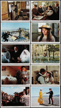 """Movie Posters:Drama, Ryan's Daughter (MGM, 1970). Color Photo Set of 16 and Black & White Photos (3) (8"""" X 10""""). Drama.. ... (Total: 19 Items)"""