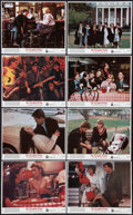 """Movie Posters:Drama, St. Elmo's Fire and Other Lot (Columbia, 1985). Mini Lobby Card Sets of 8 (2) (8"""" X 10"""") and Photos (2) (8"""" X 10""""). Drama.. ... (Total: 18 Items)"""