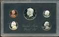 Proof Roosevelt Dimes, 1983 No S Proof Dime in a 1983 Proof Set....