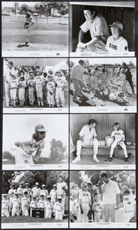 """The Bad News Bears & Others Lot (Paramount, 1976). Photos (26) (8"""" X 10""""). Sports. ... (Total: 26 Item..."""