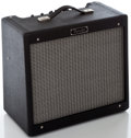 Musical Instruments:Amplifiers, PA, & Effects, Recent Fender Blues Junior Guitar Amplifier, Serial Number#B-309200....