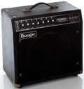 Musical Instruments:Amplifiers, PA, & Effects, Mesa Boogie Vintage Guitar Amplifier, Serial Number #4496....