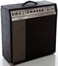Musical Instruments:Amplifiers, PA, & Effects, 1960's Guild Thunderstar Guitar Amplifier, Serial Number #1179....